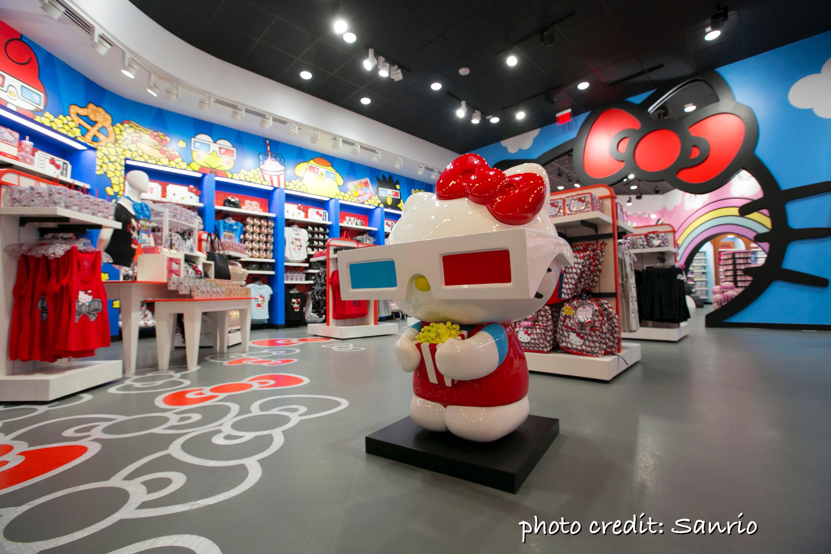 dcd2c60d1 Hello Kitty and Friends at Universal Studios Florida! – hello kitty ...