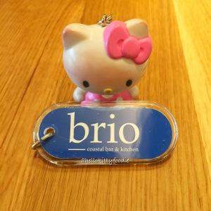 Hello Brio Coastal Bar And Kitchen Del Amo Hello Kitty