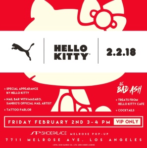 c0e4f1ace With a nail shop by Sanrio's official nail artist Masako, a Sanrio tattoo  parlor and a special appearance by Hello Kitty; this was one special party  for one ...