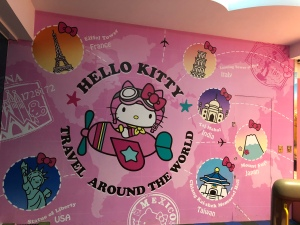 hello kitty and friends – hello kitty foodie